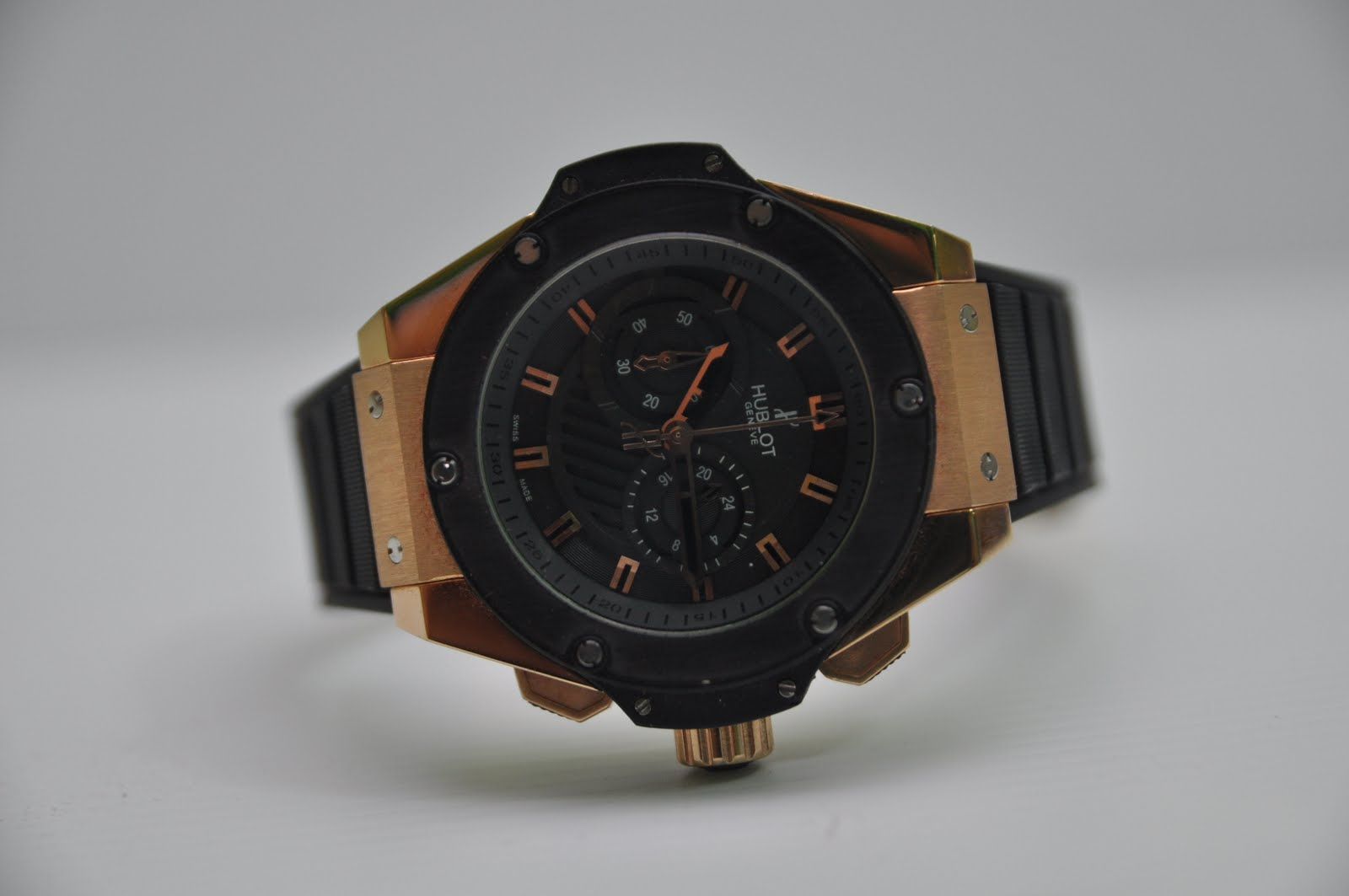 replicawatch: Hublot Geneve Big Bang King