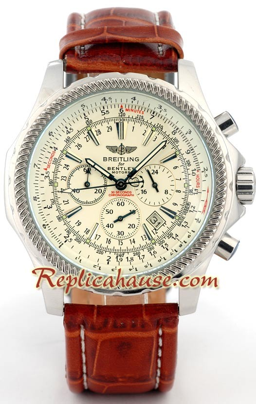 Breitling for Bentley Reloj Réplica RHSP373 para $199