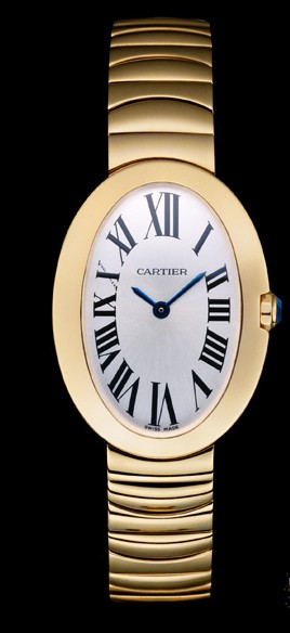 Replicas relojes Cartier Baignoire Small model ref