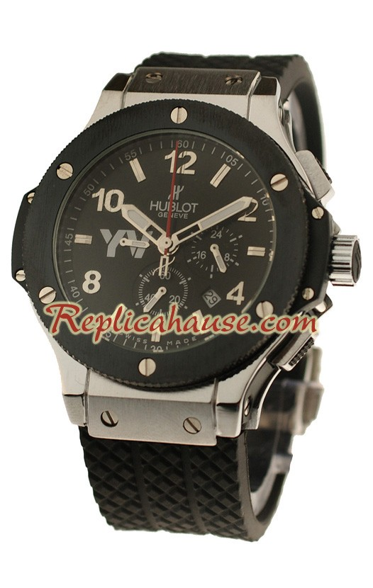 Hublot Big Bang King Reloj Réplica RHSP1438 para $289